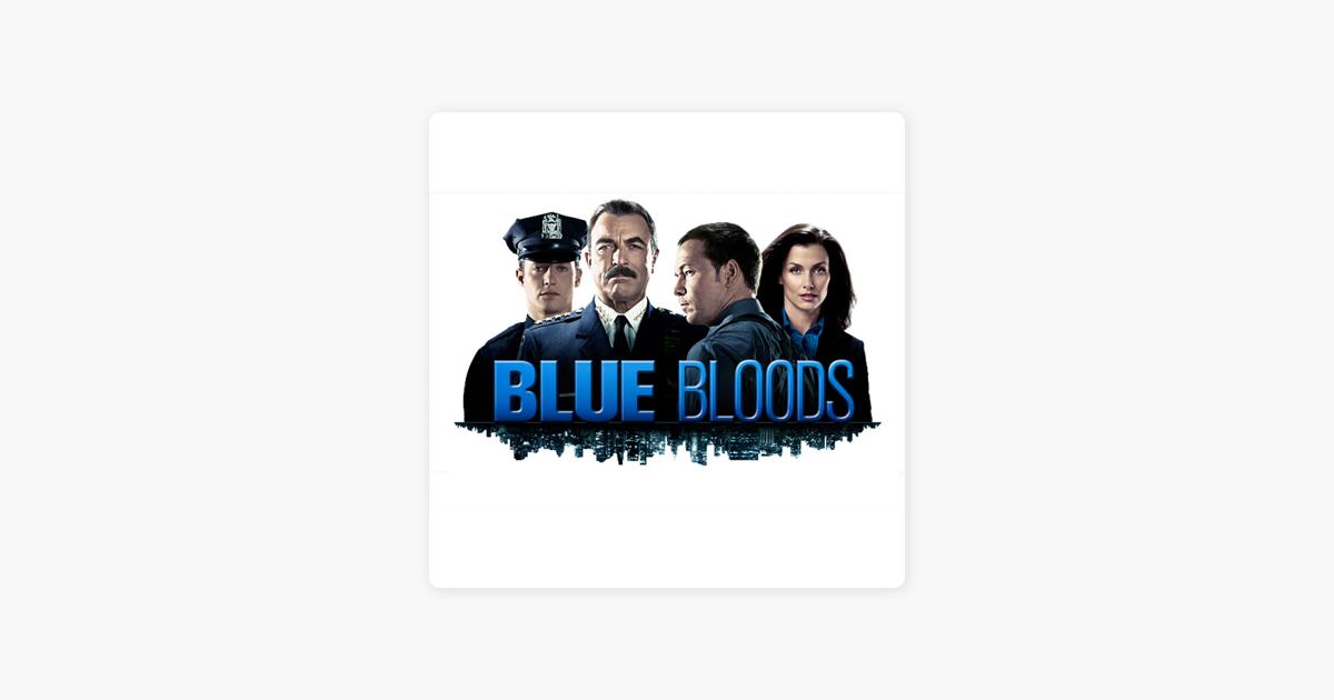 Blue bloods lindas tod