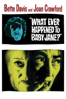 Robert Aldrich - What Ever Happened To Baby Jane?  artwork