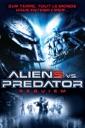 Affiche du film Aliens vs. Predator - Requiem