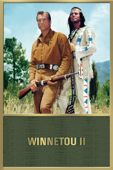 Karl May: Winnetou II