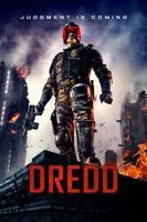 Dredd (iTunes)
