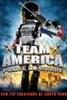 icone application Team America : Police du monde