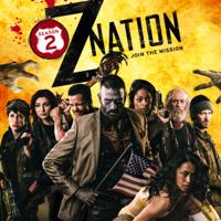 Z Nation - Z Nation, Season 2 artwork