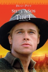Siete años en el Tibet (Seven Years in Tibet) [Subtitulada]
