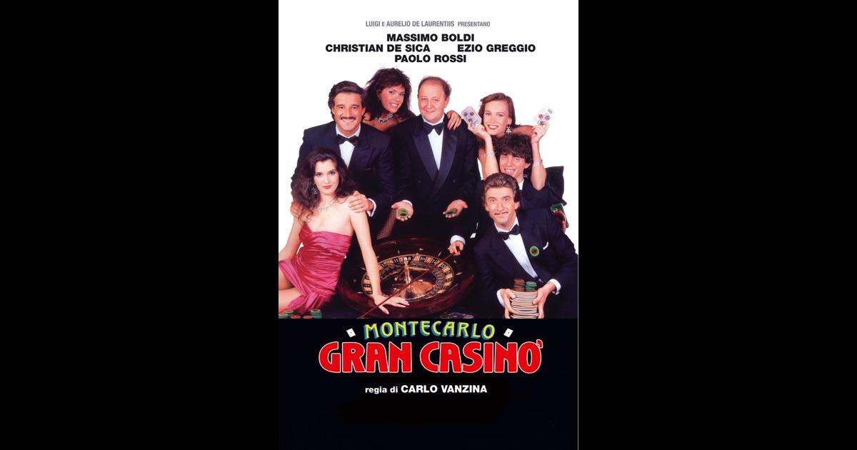 Montecarlo gran casino dvdrip