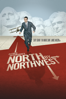 Alfred Hitchcock - North By Northwest  artwork