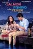 Lasse Hallström - Salmon Fishing in the Yemen  artwork