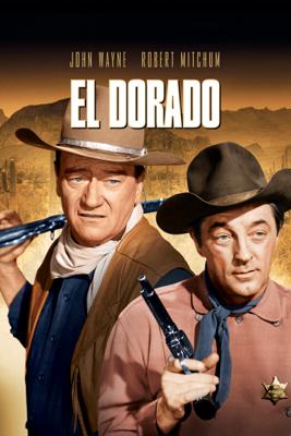 El Dorado - Howard Hawks