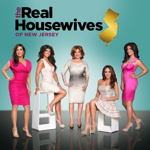 The Real Housewives of New Jersey, Season 5 on iTunes