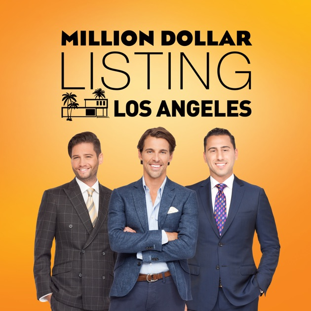 Million dollar listing season 6 on itunes colourmoves