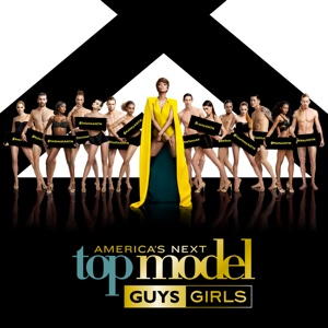 America's Next Top Model, Season 22