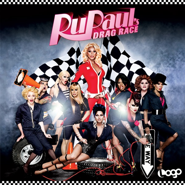 RuPaul's Drag Race, Season 1 - RuPaul's Drag Race