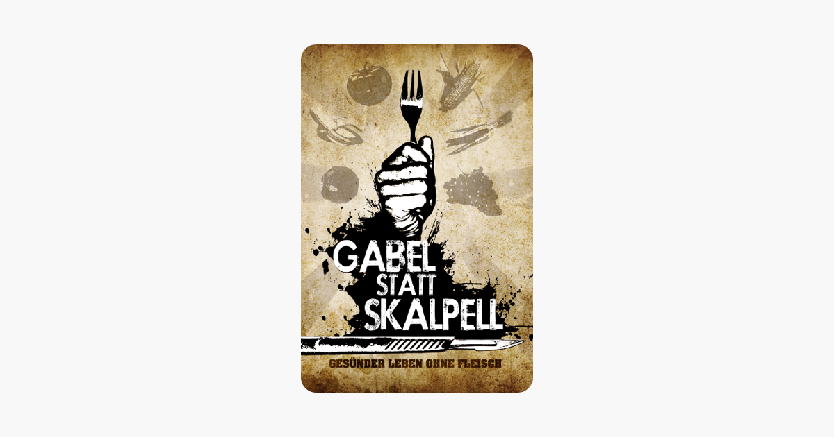 Gabel Statt Skalpell Stream