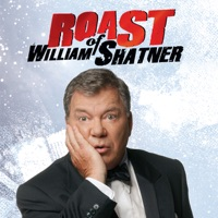 The Comedy Central Roast of William Shatner: Uncensored