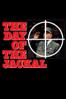 Fred Zinnemann - The Day of the Jackal  artwork