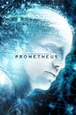 Capa do filme Prometheus (Legendado)