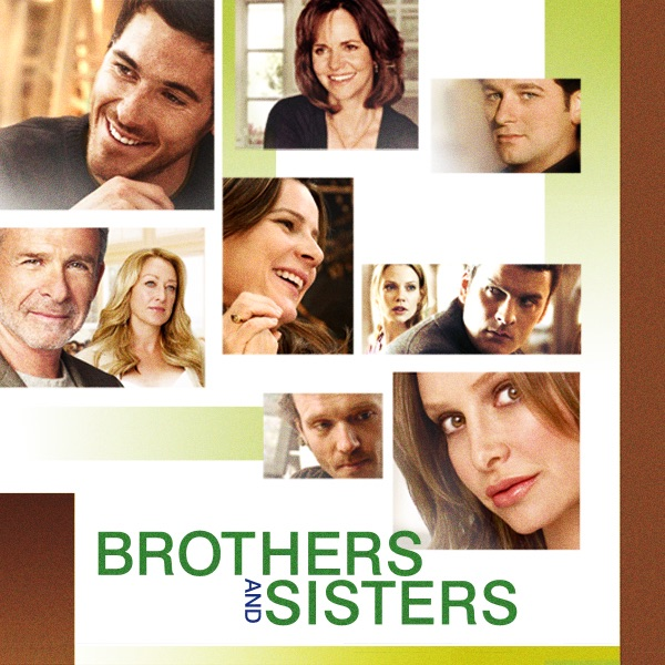 brothers and sisters season 1 on itunes