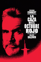 La caza del Octubre Rojo - John McTiernan