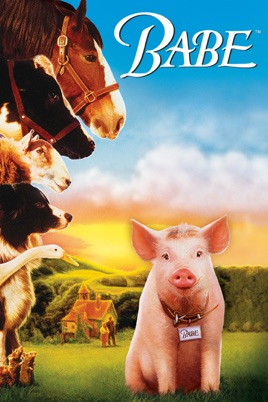 film babe le cochon devenu berger