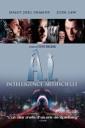 Affiche du film A.I. Intelligence Artificielle (Steven Spielberg)