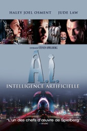 Screenshot A.I. Intelligence Artificielle (Steven Spielberg)