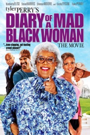 Tyler Perry S Diary Of A Mad Black Woman