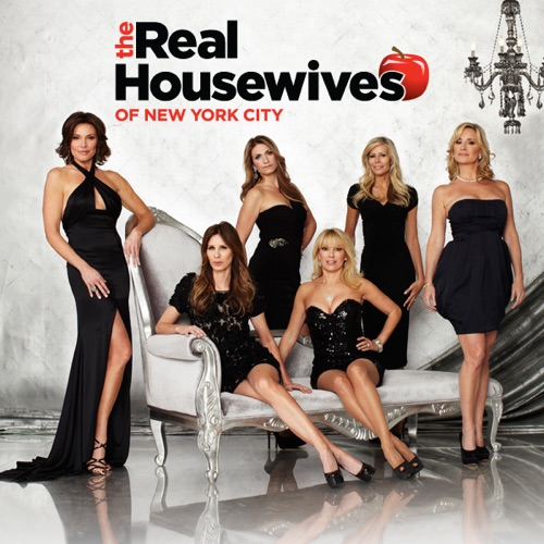 The Real Housewives of New York City, Season 5 image