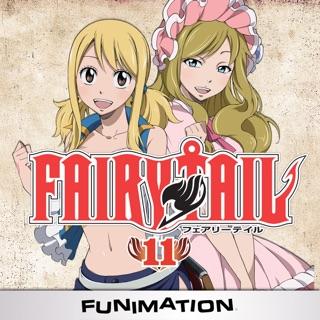 Fairy Tail Zero on iTunes