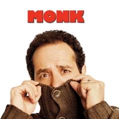 Mr. Monk and the Marathon Man