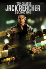 Capa do filme Jack Reacher