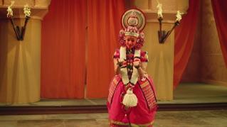 """Naa Rudhirapu Oka Thrunam: Hiranya Samhaaram [From """"Uttama Villain (Telugu)""""]"""