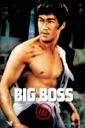 Affiche du film Big boss