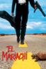 Robert Rodriguez - El Mariachi  artwork