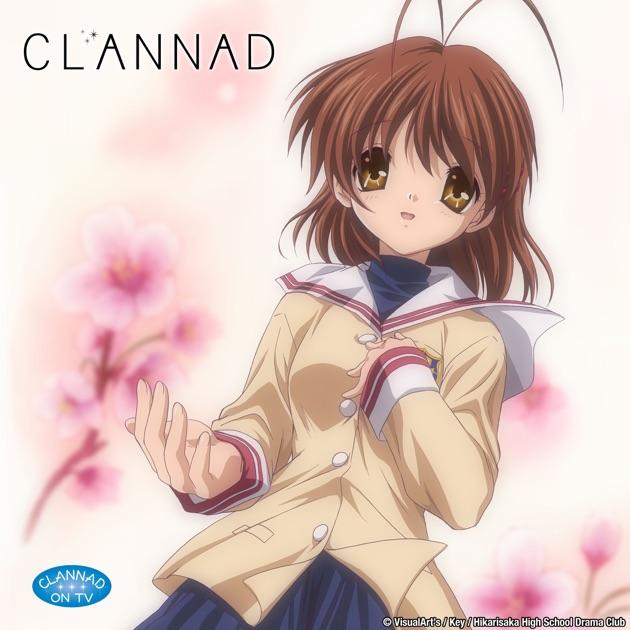 Clannad, Season 1 on iTunes