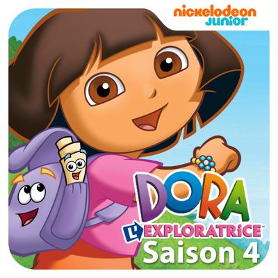 Dora l'exploratrice, Saison 4, Partie 2 - Dora l'exploratrice