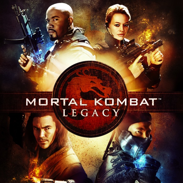 Mortal Kombat Legacy On Itunes