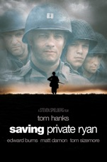 Poster Saving Private Ryan