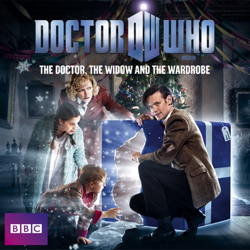 Doctor Who, Christmas Special: The Doctor, the Widow and the Wardrobe (2011) movie poster