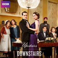 Télécharger Upstairs Downstairs, Series 2 Episode 6
