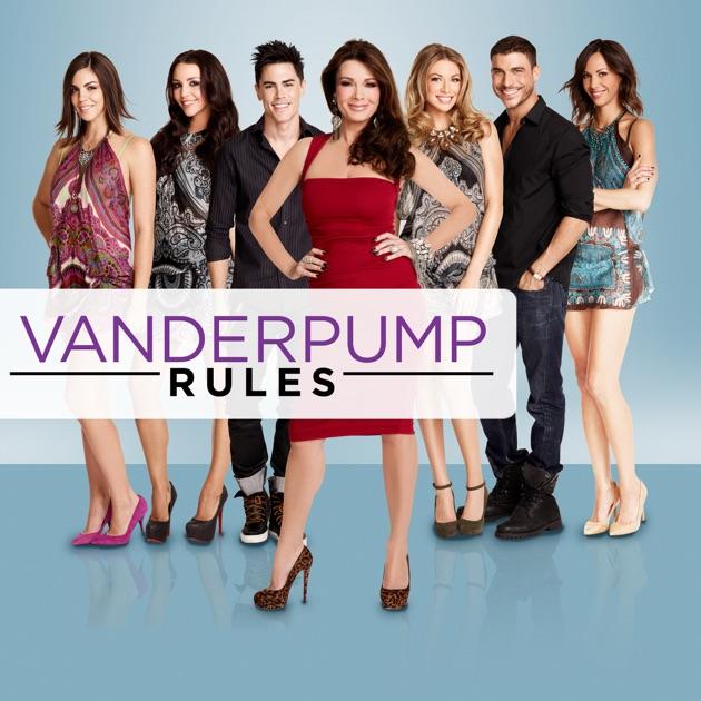 vanderpump rules season 1 on itunes