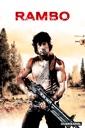 Affiche du film Rambo (First Blood)