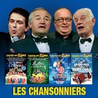 Télécharger Les Chansonniers, Vol. 1 et Vol. 2 Episode 1