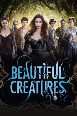 Beautiful Creatures 2013 720p BluRay Dual Audio In Hindi English