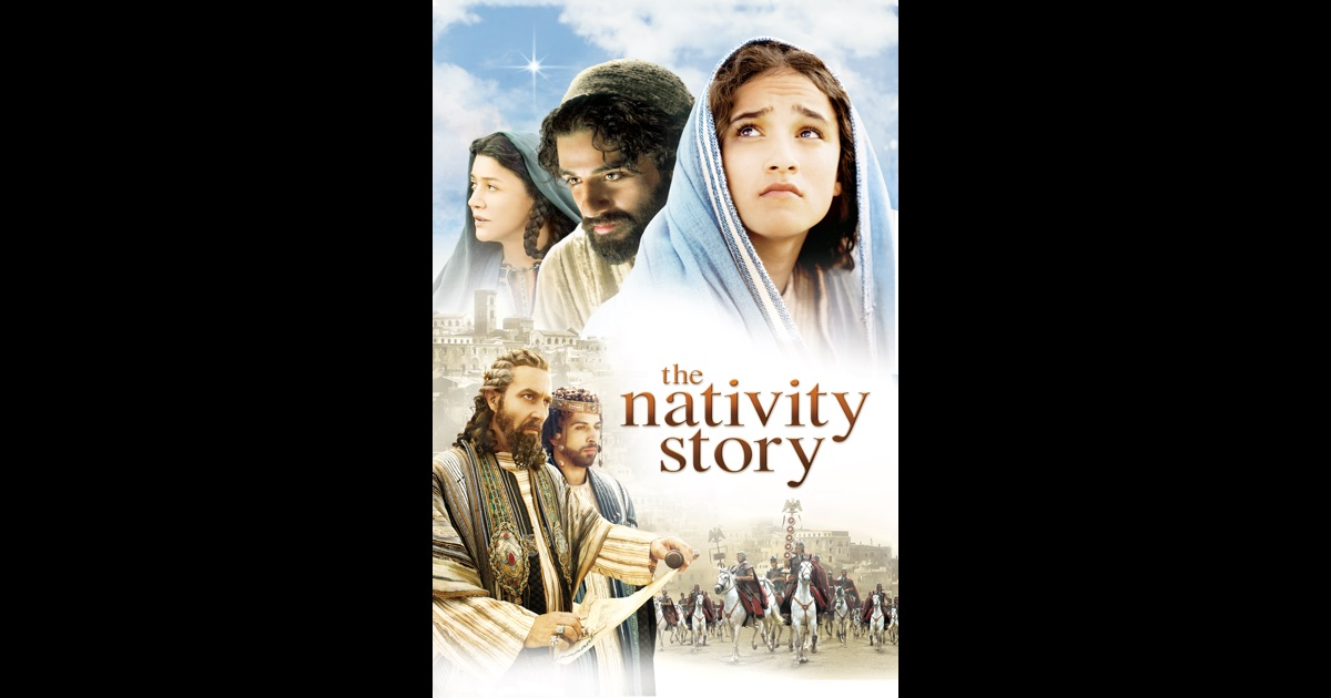 The Nativity Story on iTunes