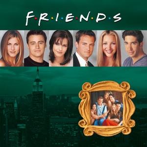 Friends, Season 6
