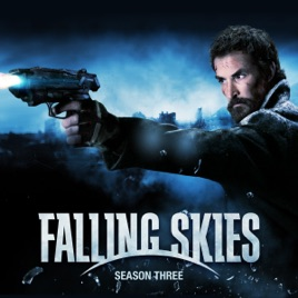 Falling Skies, Season 3