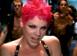 Most Girls P!nk Pop Music Video 2000 New Songs Albums Artists Singles Videos Musicians Remixes Image