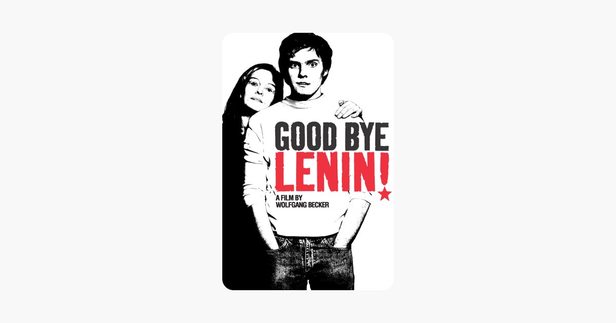 sous titre good bye lenin