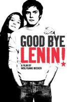 Wolfgang Becker - Good Bye, Lenin! artwork
