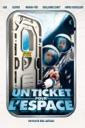 Affiche du film Un ticket pour l\'espace